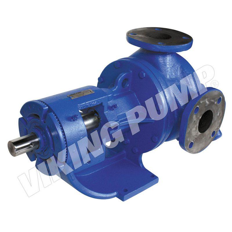 124E Bơm bánh răng Viking gear pump tanlongvietnam.com