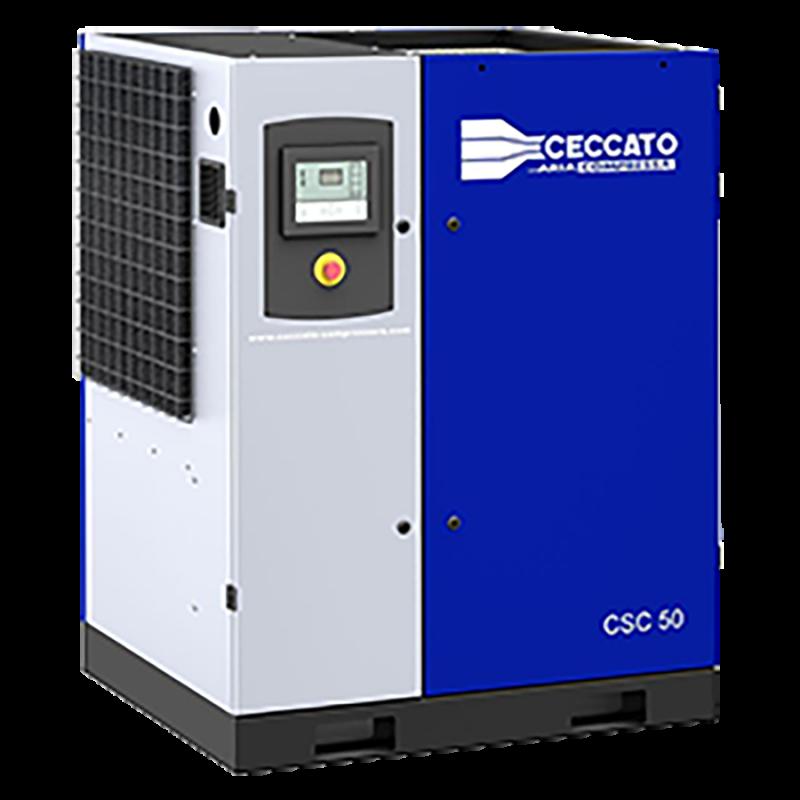 Atlas copco ceccato air compressor Máy nén khí có dầu - DRC DRD DRE CSC CSD 40/60/75/100/150
