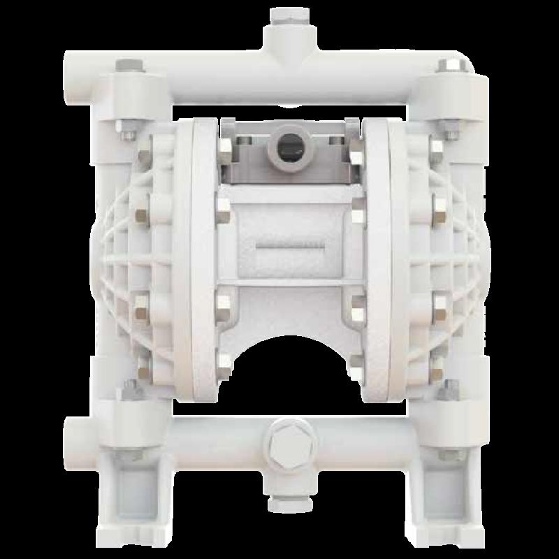 Bơm màng Versa matic diaphragm pump tanlongvietnam.com