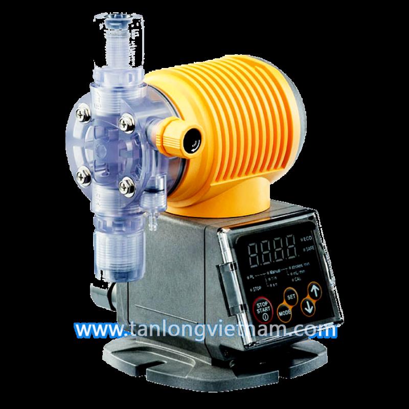 tacmina pw solenoid driven metering pump