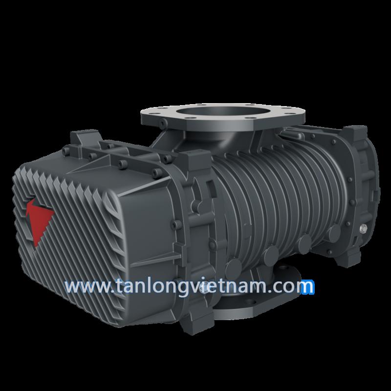 travaini bora blower pump - máy thổi khí - tanlongvietnam