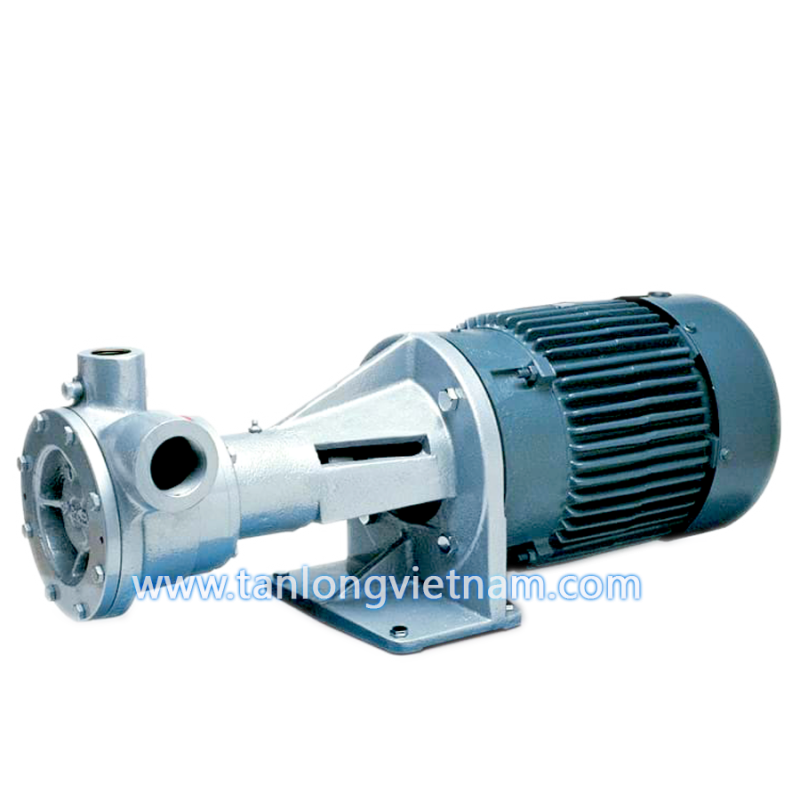 d corken turbine pump