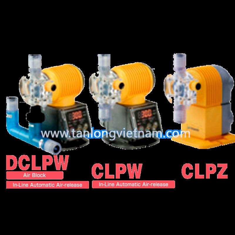 clpw clpw tacmina solenoid driven metering pump