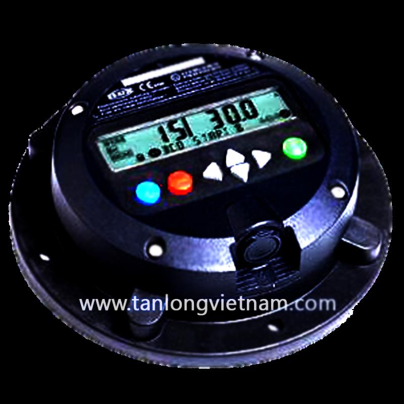 fluxtronic flow meter flux - tanlongvietnam