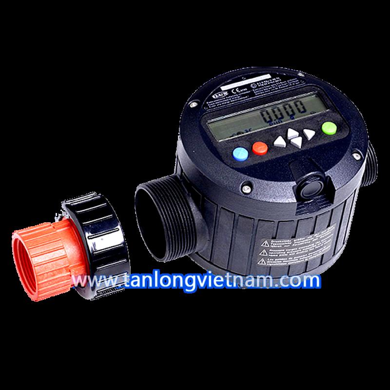 lưu lượng kế fmj flux flow meter - tanlongvietnam.com
