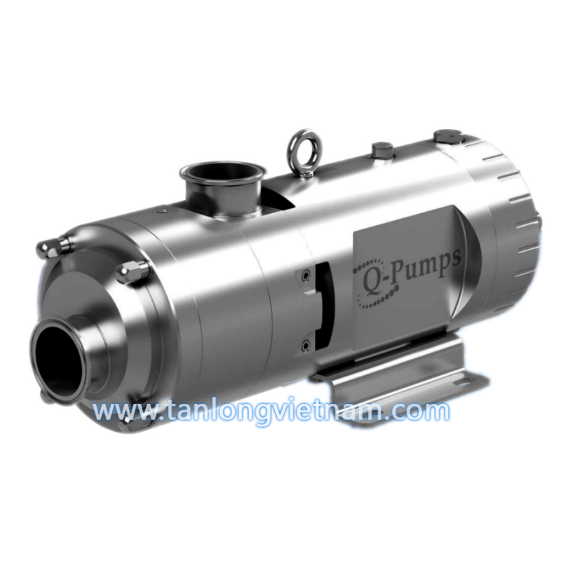 qts series twin screw pump qpump - tanlongvietnam