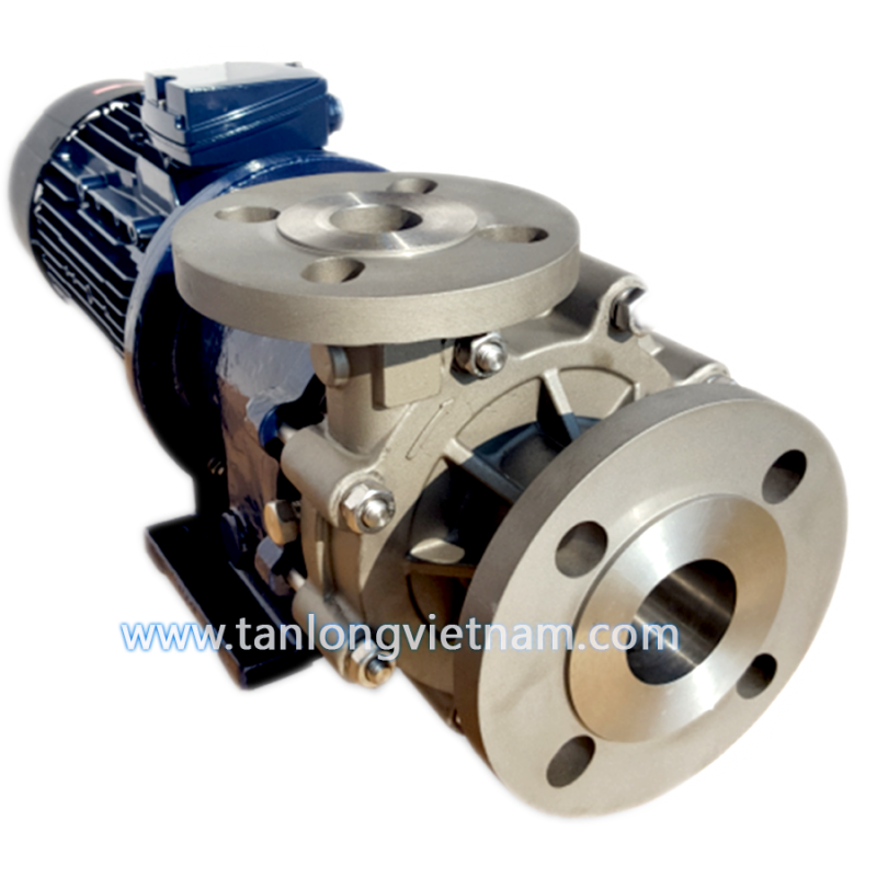 máy bơm từ mm bg 5 sondermann magnectic drive pump - tanlongvietnam.com
