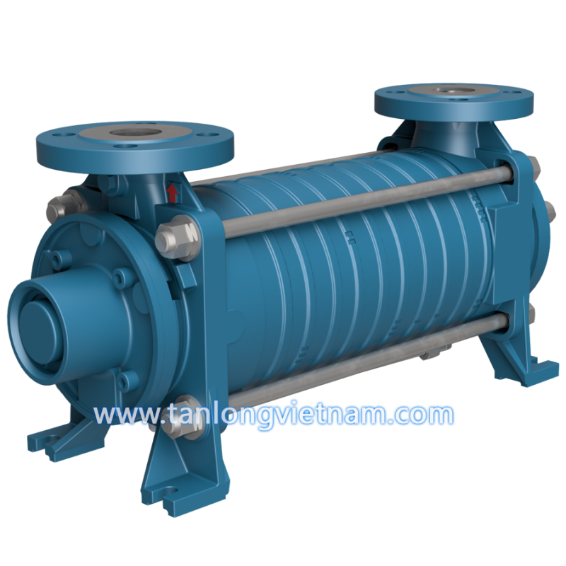 travaini bơm ly tâm - tbh centrifugal pump travaini
