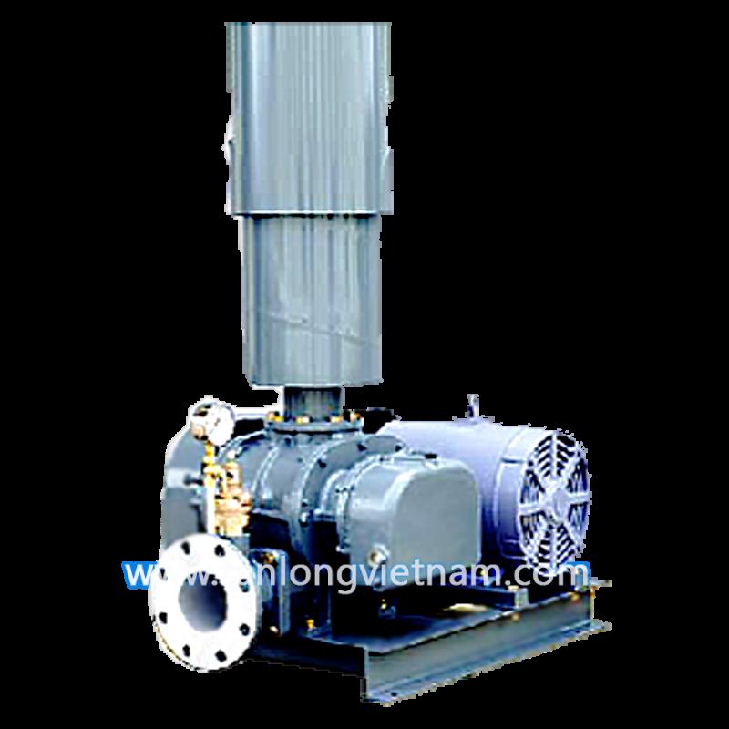 máy thổi khí đặt cạn tsurumi rs air blower - tanlongvietnam